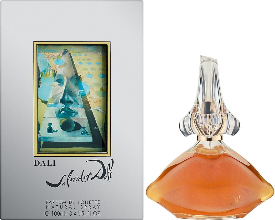 Salvador Dali Salvador Dali - Apă de parfum  — Imagine N2