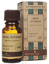 """Parfumuri și produse cosmetice Ulei esențial """"Mentă de câmp"""" - Botanika Essential Oil"""