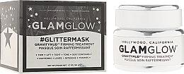 Parfumuri și produse cosmetice Mască de față - Glamglow Gravitymud Firming Treatment Glittermask