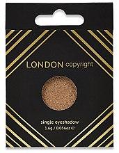 Parfumuri și produse cosmetice Fard de ochi - London Copyright Magnetic Eyeshadow Shades