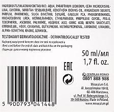 Cremă nutritivă cu ulei de primulă - Gracja Semi-oily Cream With Evening Primrose — Imagine N3