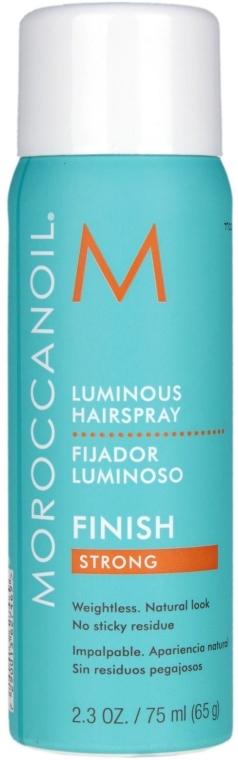 Cremă de modelare pentru păr - Moroccanoil Molding Cream — Imagine N2