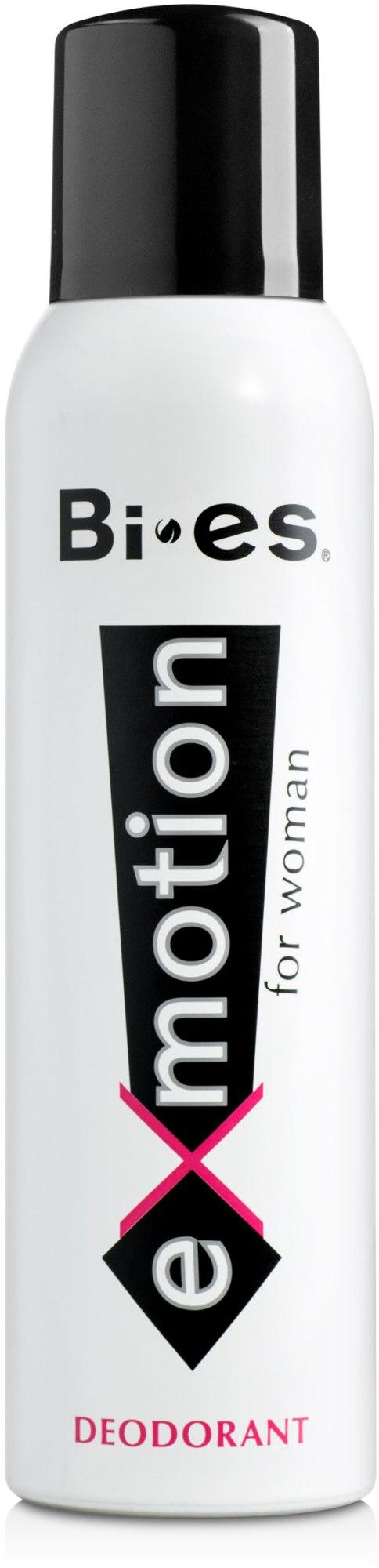 Bi-Es Emotion - Deodorant spray — Imagine 150 ml