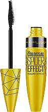 Parfumuri și produse cosmetice Rimel - Maybelline The Colossal Volum Express Spider Effect Mascara
