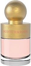 Parfumuri și produse cosmetice Scotch & Soda Eau de Parfum Women - Apă de parfum