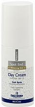 Parfumuri și produse cosmetice Cremă de zi pentru față - Frezyderm Spot End Day Cream SPF15