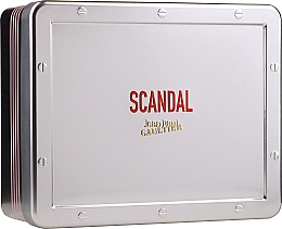 Parfumuri și produse cosmetice Jean Paul Gaultier Scandal - Set (edp 50ml + b/l 75ml)