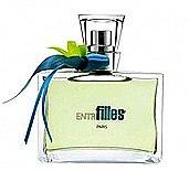 Parfumuri și produse cosmetice Entre Filles Seison 2 - Apă de toaletă (tester cu capac)