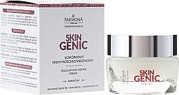 Parfumuri și produse cosmetice Cremă de zi pentru față - Farmona Professional Skin Genic