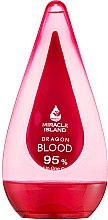 """Parfumuri și produse cosmetice Gel pentru față, corp și păr """"Sânge de dragon"""" - Miracle Island Dragon Blood 95% All In One Gel"""