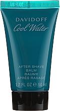 Davidoff Cool Water - Set (edt/75ml + sh/gel/50ml + ash/balm/50ml)  — Imagine N2