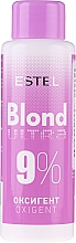 Parfumuri și produse cosmetice Loțiune activă 9% - Estel Professional Only Oxigent