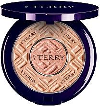 Parfumuri și produse cosmetice Pudră de față - By Terry Terrybly Densiliss Compact-Expert Dual Powder