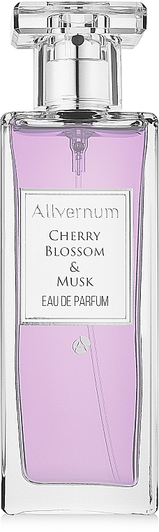 Allvernum Allverne Cherry Blossom & Musk - Apă de parfum