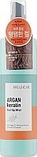 Parfumuri și produse cosmetice Spray pentru aranjarea părului creț - Welcos Around Me Argan Keratin Curl Up Mist
