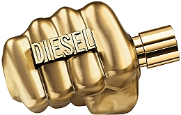 Parfumuri și produse cosmetice Diesel Spirit Of The Brave Intense - Apă de parfum