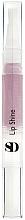 Parfumuri și produse cosmetice Luciu de buze - SkinDivision Lip Shine