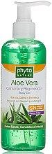 Parfumuri și produse cosmetice Gel calmant cu aloe vera - Luxana Phyto Nature Aloe Vera Gel