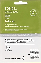 Parfumuri și produse cosmetice Mască de față - Tolpa Dermo Face Futuris 30+