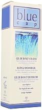 Parfumuri și produse cosmetice Gel de duș - Catalysis Blue Cap Bath & Shower Gel