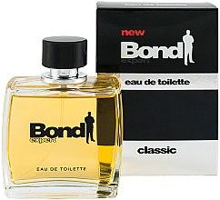 Parfumuri și produse cosmetice Bond Expert Classic - Apă de toaletă