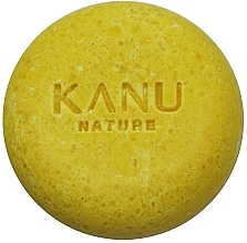 Parfumuri și produse cosmetice Șampon pentru păr uscat și deteriorat - Kanu Nature Shampoo Bar Pina Colada For Dry And Damaged Hair