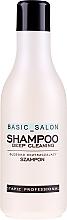 Parfumuri și produse cosmetice Șampon - Stapiz Basic Salon Deep Cleaning Shampoo