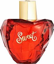 Parfumuri și produse cosmetice Lolita Lempicka Sweet - Apă de parfum