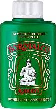 Parfumuri și produse cosmetice Pudră de talc pentru corp - Borotalco Talcum Powder Refreshing Absorbing