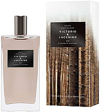 Parfumuri și produse cosmetice Victorio & Lucchino Aguas Masculinas No 6 Elegancia Natural - Apă de toaletă