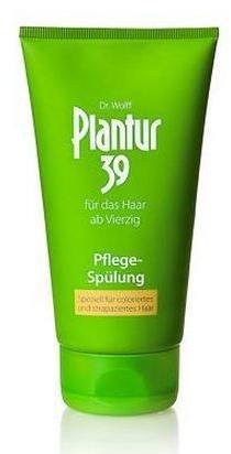 Balsam împotriva căderii părului vopsit - Plantur Pflege Spulung — Imagine N1