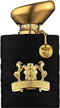 Parfumuri și produse cosmetice Alexandre.J Oscent Black - Apă de parfum (Luxury Box)
