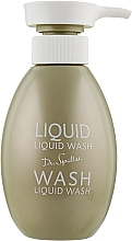 Parfumuri și produse cosmetice Săpun lichid - Dr. Spiller Liquid Wash