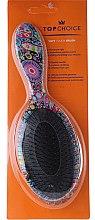 Parfumuri și produse cosmetice Perie de păr, 63961 - Top Choice Soft Touch
