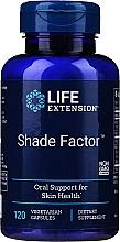 Parfumuri și produse cosmetice Sănătatea pielii: protecție UV - Life Extension Shade Factor