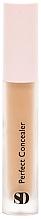 Parfumuri și produse cosmetice Concealer - SkinDivision Perfect Concealer