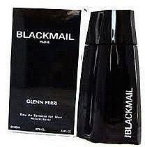 Parfumuri și produse cosmetice Geparlys Glenn Perri Blackmail - Apă de toaletă