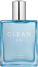 Parfumuri și produse cosmetice Clean Clean Air - Apă de toaletă