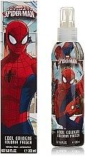 Parfumuri și produse cosmetice Air-Val International Spiderman - Apă de colonie-spray