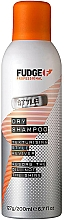 Parfumuri și produse cosmetice Șampon uscat pentru păr - Fudge Reviver Dry Shampoo