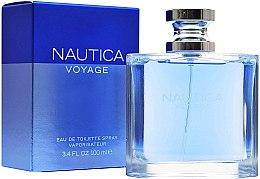 Parfumuri și produse cosmetice Nautica Voyage - Apă de toaletă