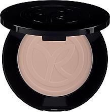 """Parfumuri și produse cosmetice Pulbere compactă """"Zero imperfecțiuni"""" - Yves Rocher"""