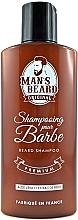 Parfumuri și produse cosmetice Șampon pentru barbă - Man's Beard Shampooing Pour Barbe Premium