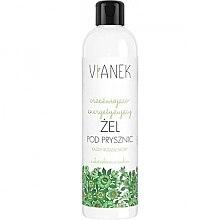 Parfumuri și produse cosmetice Gel de duș revigorant - Vianek Refreshing Shower Gel