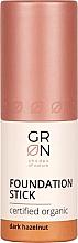 Parfumuri și produse cosmetice Fond de ten, stick - GRN Foundation Stick
