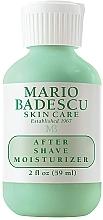 Parfumuri și produse cosmetice Loțiune hidratantă după ras - Mario Badescu After Shave Moisturizer
