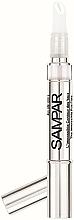 Parfumuri și produse cosmetice Gel cu efect anti-îmbătrânire pentru zona din jurul ochilor - Sampar The Impossible Eye Care