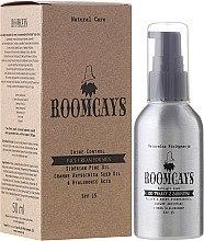 Parfumuri și produse cosmetice Balsam pentru față cu barbă - Avenir Cosmetics Roomcays SPF15