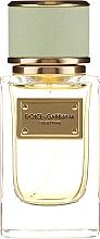 Parfumuri și produse cosmetice Dolce & Gabbana Velvet Collection Pure - Apă de parfum