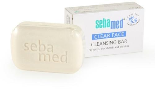 Săpun - Sebamed Cleansing Soap — Imagine N1